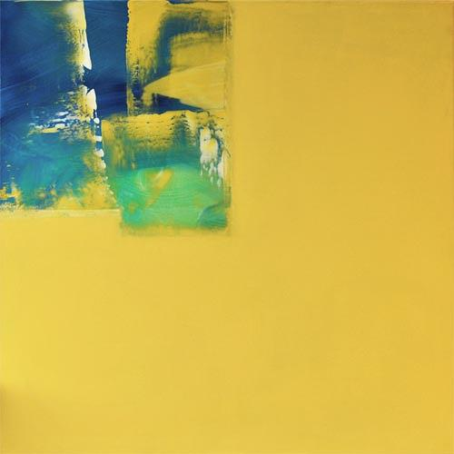 Claudia Färber, Inselreife, Abstract art, Miscellaneous, Colour Field Painting, Abstract Expressionism
