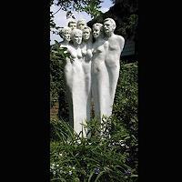 Gautam-People-Group-Abstract-art