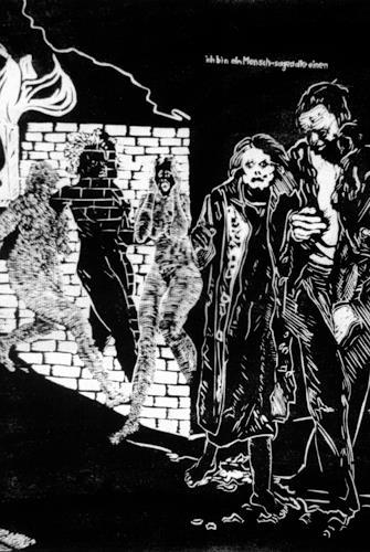 Gautam, Schatten von Gestern?!, Society, Belief, Realism