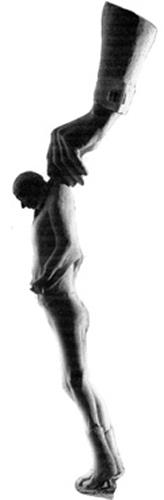 Gautam, Bauernopfer, Society, Symbol, Realism