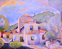 Christophorus-Hardenbicker-Miscellaneous-Modern-Age-Impressionism