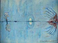 Christophorus-Hardenbicker-Landscapes-Summer-Modern-Age-Impressionism