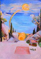 Christophorus-Hardenbicker-Architecture-Modern-Age-Impressionism