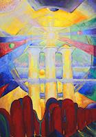 Christophorus-Hardenbicker-Symbol-Modern-Age-Impressionism