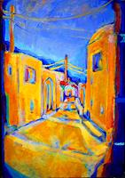 Christophorus-Hardenbicker-Buildings-Contemporary-Art-Neo-Expressionism