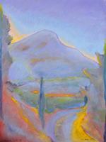 Christophorus-Hardenbicker-Landscapes-Modern-Age-Impressionism