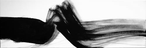 Manuela Rauber, Periode - November 28, Abstract art, Miscellaneous Emotions, Contemporary Art