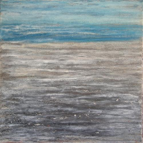 Manuela Rauber, Periode     Tide 2, Nature: Water, Movement, Contemporary Art