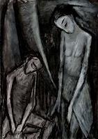 R. Grahl, Judiths Nacht