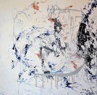 waldraut-hool-wolf-Abstract-art-Abstract-art-Modern-Age-Abstract-Art