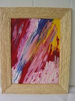 waldraut-hool-wolf-Abstract-art-Fantasy-Contemporary-Art-New-Image-Painting