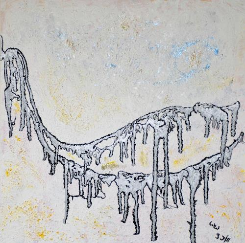 waldraut hool-wolf, the bridge*3J*, Abstract art, Miscellaneous People, Abstract Art