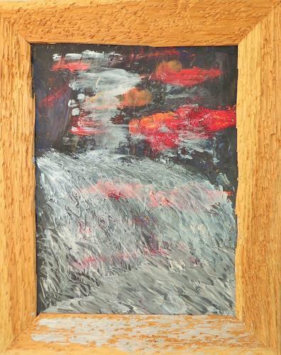 waldraut hool-wolf, tempesta, Nature: Earth, Nature: Earth, Impressionism