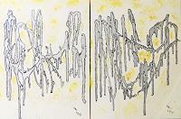 waldraut-hool-wolf-Miscellaneous-People-Abstract-art-Contemporary-Art-Contemporary-Art