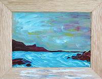 waldraut-hool-wolf-Landscapes-Sea-Ocean-Fantasy-Contemporary-Art-Neo-Expressionism