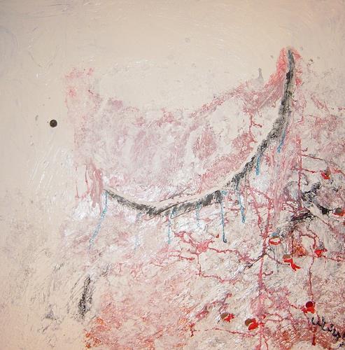 waldraut hool-wolf, November *4N*, Abstract art, Movement, Abstract Art