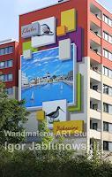 Wandmaler-Buildings-Skyscrapers-Miscellaneous-Romantic-motifs-Contemporary-Art-Contemporary-Art