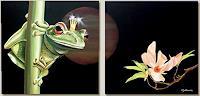 Wandmaler-Miscellaneous-Interiors-Miscellaneous-Animals