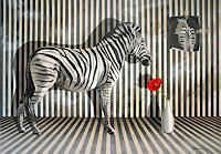 Wandmaler-Animals-Land-Situations