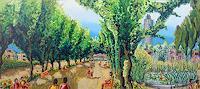 raphael-perez-Miscellaneous-Landscapes-Landscapes-Modern-Age-Primitive-Art-Naive-Art