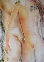Helga-Sachse-Erotic-motifs-Female-nudes-Miscellaneous-Erotic-motifs