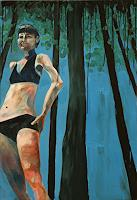 Peter-Schmitz-People-Women-Nature-Wood-Modern-Times-Realism