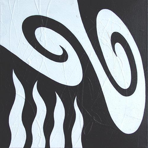 Modern symbolism art