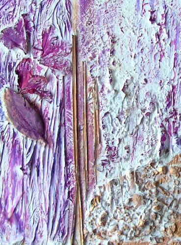 Agnes Vonhoegen, Garten Eden, Abstract art, Emotions: Joy, Contemporary Art, Expressionism
