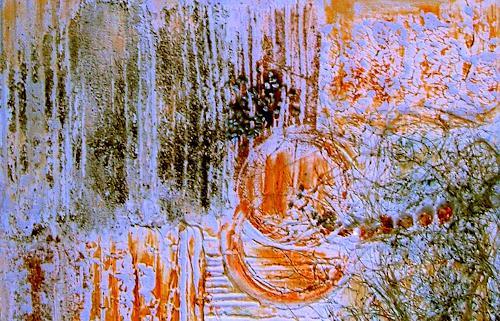 Agnes Vonhoegen, o.T., Abstract art, Decorative Art, Contemporary Art