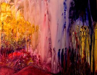 Agnes Vonhoegen: To the large view