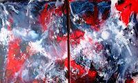 Agnes-Vonhoegen-Emotions-Fantasy-Modern-Age-Abstract-Art