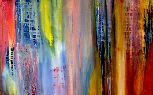Agnes Vonhoegen, Farbgedanken, Miscellaneous Music, Decorative Art, Abstract Art, Expressionism