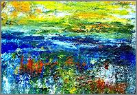 Agnes-Vonhoegen-Nature-Plants-Flowers-Contemporary-Art-Contemporary-Art