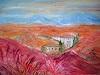 Agnes Vonhoegen, Ausschnitt Toscana