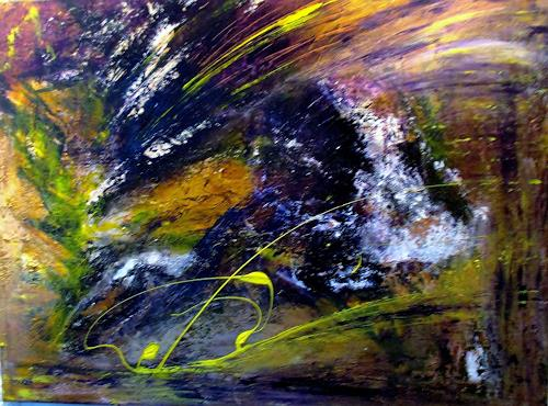 Agnes Vonhoegen, Inspiration, Emotions: Joy, Nature, Contemporary Art
