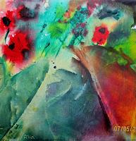 Agnes-Vonhoegen-Nature-Emotions-Contemporary-Art-Contemporary-Art