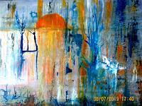 Agnes-Vonhoegen-Emotions-Safety-Fantasy-Contemporary-Art-Contemporary-Art