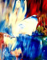 Agnes-Vonhoegen-Plants-Flowers-Nature-Contemporary-Art-Contemporary-Art