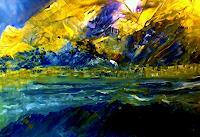 Agnes-Vonhoegen-Landscapes-Sea-Ocean-Contemporary-Art-Contemporary-Art