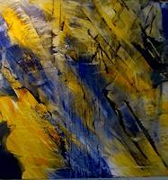 Agnes-Vonhoegen-Abstract-art-Modern-Age-Abstract-Art