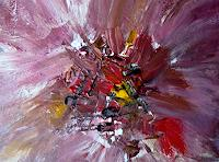 Agnes-Vonhoegen-Fantasy-Decorative-Art-Modern-Age-Abstract-Art