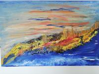 Agnes-Vonhoegen-Landscapes-Spring-Contemporary-Art-Contemporary-Art