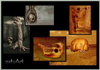 Art by Pascale Turrek