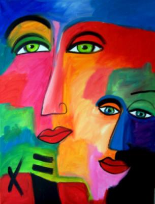 Art by Leonore Zimmermann