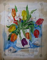 Leonore-Zimmermann-Plants-Flowers-Modern-Age-Modern-Age