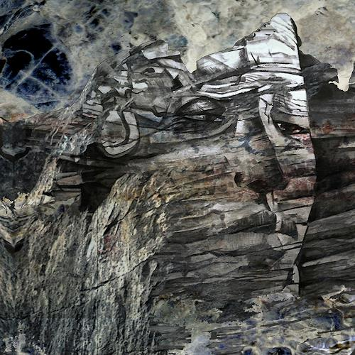 karl dieter schaller, exercise 5    furie 1, Miscellaneous, Contemporary Art