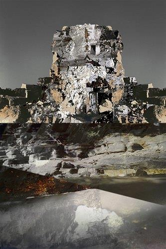 karl dieter schaller, titus, Miscellaneous Outer Space