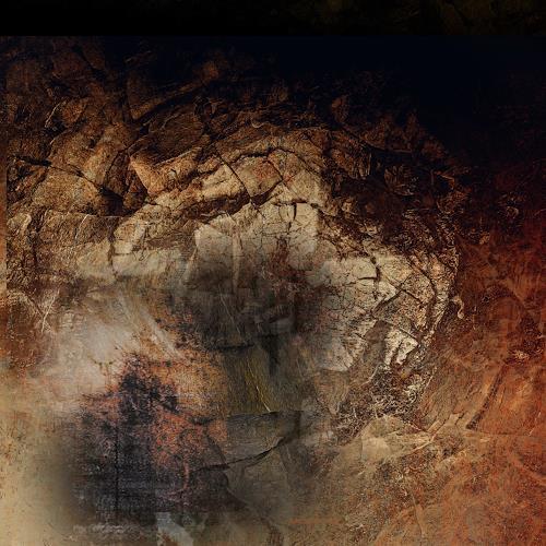 karl dieter schaller, asteroid-beast in the dark. detail. v1, Miscellaneous, Contemporary Art