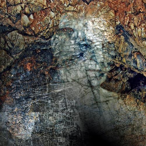 karl dieter schaller, kachel 2, Miscellaneous, Contemporary Art, Abstract Expressionism
