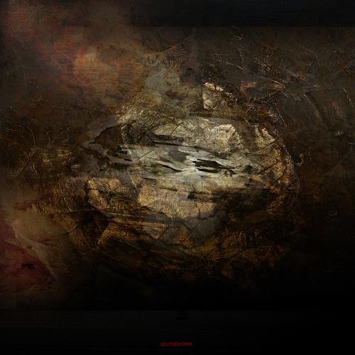 karl dieter schaller, space-bullet, Miscellaneous, Contemporary Art
